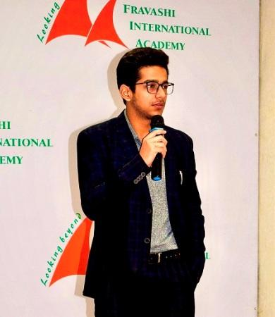 Manav Madhwani, Digital Marketing Head