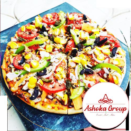 ashoka food corner udaipur